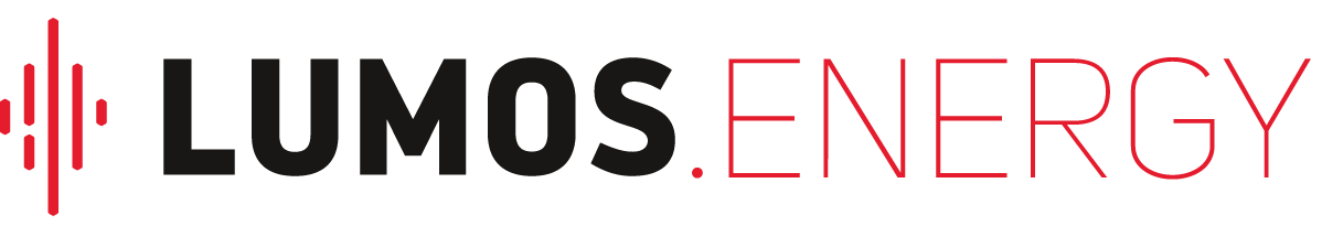 Logo sklepu LUMOS.ENERGY